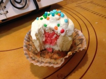 candy shop cupcake